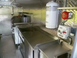 Food Truck Suppression Systems